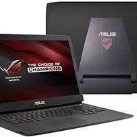 Read more about ASUS New ROG G751 Gaming Notebook 13 Nov 2014