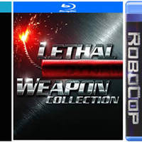 Read more about Amazon Up To 63% Off Action-Adventure Blu-ray Collections 9 - 16 Nov 2014