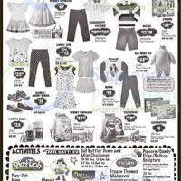 Read more about BHG 20% Off Babies', Children's & Toys Weekends Promo 28 Nov - 21 Dec 2014