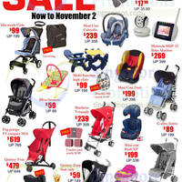 Read more about Baby Hyperstore Stock Clearance Sale 1 - 2 Nov 2014