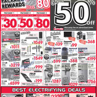 Read more about Best Denki TV, Appliances & Other Electronics Offers 14 - 17 Nov 2014