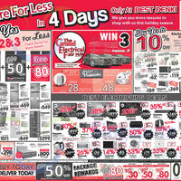 Read more about Best Denki TV, Appliances & Other Electronics Offers 28 Nov - 1 Dec 2014