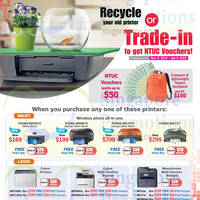 Read more about Canon Printers Trade-in Promotion 6 Nov 2014 - 4 Jan 2015