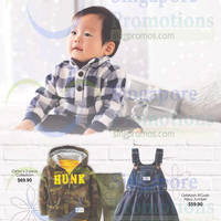 Read more about Kidstyle Buy 2 Get 1 Free Promotion 14 Nov 2014