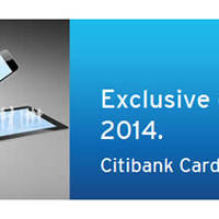 Citibank Cards SITEX 2014 Promotions @ Singapore Expo 27 - 30 Nov 2014