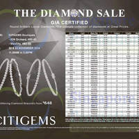 Citigems Diamond Sale @ Ion Orchard 22 - 23 Nov 2014