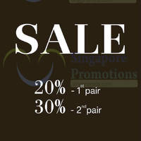 Read more about Clarks Sale From 22 Nov 2014