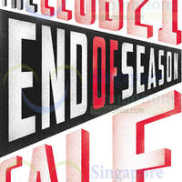Club 21 End of Season Sale 24 Nov 2014