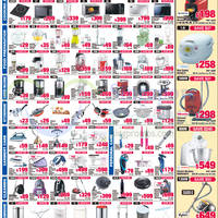 Read more about Courts 100 Must-Have Home Essentials Sale 20 - 21 Nov 2014