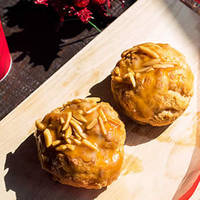 Read more about Starbucks Buy 1 Get 1 FREE Salted Caramel Cream Puff 1-Day Promo 8 Dec 2014