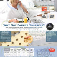 Englander Hotel Collection Mattress Offers 21 Nov 2014