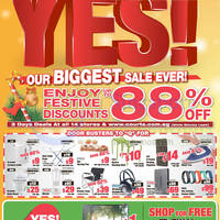 Read more about Courts Year End Sale Offers 29 Nov - 1 Dec 2014