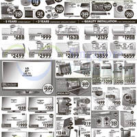 Read more about Gain City Electronics, TVs, Washers, Digital Cameras & Other Offers 29 Nov 2014