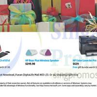 Read more about HP Notebook, Desktop PC & Printer Gift Ideas 27 Nov 2014