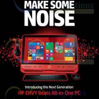 Read more about HP Notebooks, Desktop PCs & Accessories Offers 1 - 26 Nov 2014