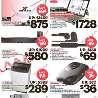 Read more about Harvey Norman Opening Offers @ One KM 22 - 28 Nov 2014
