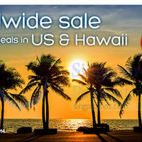 Hotels.Com Up To 50% OFF Worldwide, US & Hawaii Hotels Sale 26 - 27 Nov 2014
