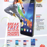 Read more about Huawei Smartphones & Tablets No Contract Offers 8 Nov 2014