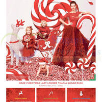 Read more about ION Orchard Christmas Promotions & Activities 14 Nov - 28 Dec 2014