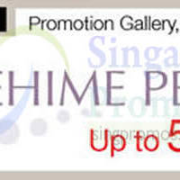 Read more about EJ Ehime Pearl Promo @ Isetan Orchard 21 - 27 Nov 2014