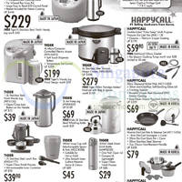 Isetan Tiger Kitchen Electronics & Kitchenware Fair 21 Nov - 4 Dec 2014