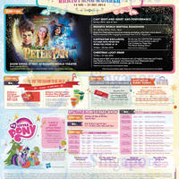 Junction 8 & SSC Christmas Promotions & Activities 14 Nov - 31 Dec 2014