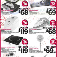 Read more about Harvey Norman Electronics & Furniture Offers 22 - 28 Nov 2014