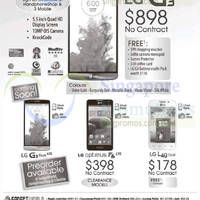 Read more about LG No Contract Smartphones Offers 8 Nov 2014