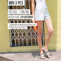 Read more about MDS Collections 15% OFF Storewide Promo 14 Nov 2014