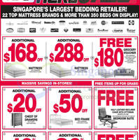 Read more about Courts Big Hero Sale Offers 22 - 24 Nov 2014