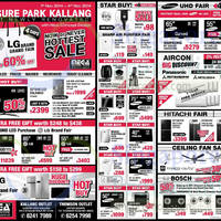 Read more about Mega Discount Store TVs, Appliances & Gas Hob Offers 1 Nov 2014