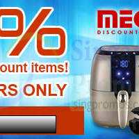 Read more about Mega Discount Store 15% OFF (NO Min Spend) 48hr Coupon Code 12 - 13 Nov 2014