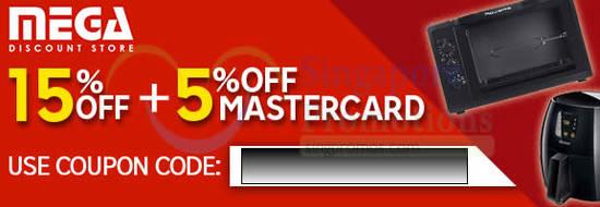 Mega Discount Store 18 Nov 2014