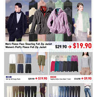 Read more about Uniqlo Islandwide Limited Offers 14 - 20 Nov 2014