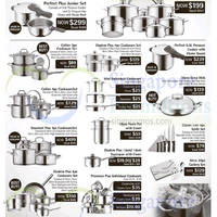 Read more about Metro WMF Kitchenware Atrium Event @ Causeway Point 18 - 23 Nov 2014