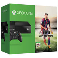 Read more about Microsoft Store Buy Xbox One Fifa Bundle & Get 20% OFF Controller 2 Nov - 31 Dec 2014