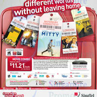 Read more about Singtel Smartphones, Tablets, Broadband & Mio TV Offers 22 - 26 Nov 2014