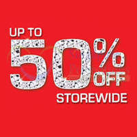 Read more about Mondo Shoes Up to 50% Off Storewide Promotion 14 Nov 2014