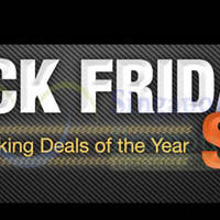Newegg Black Friday SALE 28 Nov 2014