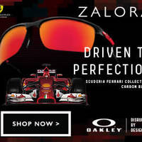 Read more about Oakley Sunglasses Now Available @ Zalora 28 Nov 2014