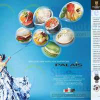 Palais New Look Rewards Promotion 15 Nov 2014 - 1 Jan 2015