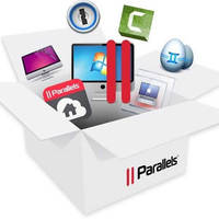 Parallels 78% Off 7-in-1 Software Bundle Black Friday Promotion 26 - 29 Nov 2014