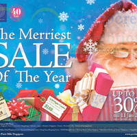 Read more about Paris Miki Up To 30% Off Merriest Sale 28 Nov 2014 - 11 Jan 2015