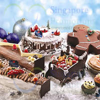 Read more about Prima Deli 25% Off Christmas Themed & Log Cakes 21 Nov - 14 Dec 2014