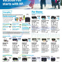 Read more about HP Printers & Scanners Promotion Offers 1 - 30 Nov 2014