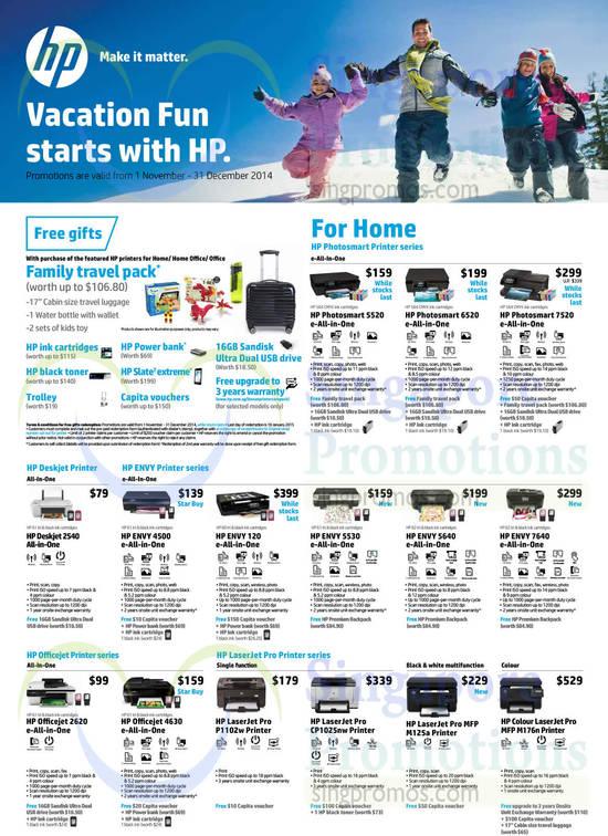 HP 5520 Printer, HP 6520 Printer, HP 7520 Printer, HP 2540 Printer, HP 4500 Printer, HP 120 Printer, HP 5530 Printer, HP 5640 Printer, HP 7640 Printer, HP 2620 Printer, HP 4630 Printer, HP P1102w Printer, HP CP1025nw Printer, HP MFP M125a Printer, HP MFP M176n Printer