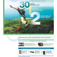 Read more about Standard Chartered Sign Up Two Cards & Get Free Gift 5 Nov 2014 - 31 Jan 2015