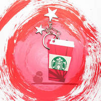 Read more about Starbucks New Red Cup Card With Free Keychain 25 Nov 2014