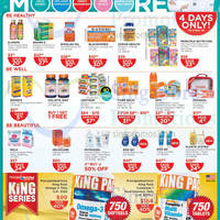 Read more about Watsons Personal Care, Health, Cosmetics & Beauty Offers 6 - 12 Nov 2014