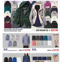 Read more about Uniqlo Islandwide Limited Offers 28 Nov - 2 Dec 2014